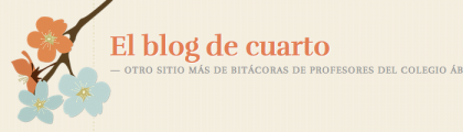 El Blog de Cuarto
