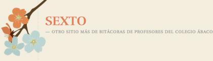 El blog de Sexto
