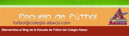Fútbol Ábaco